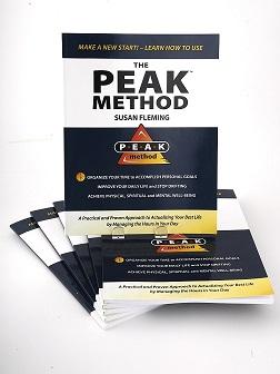 PEAK Workbook Approach